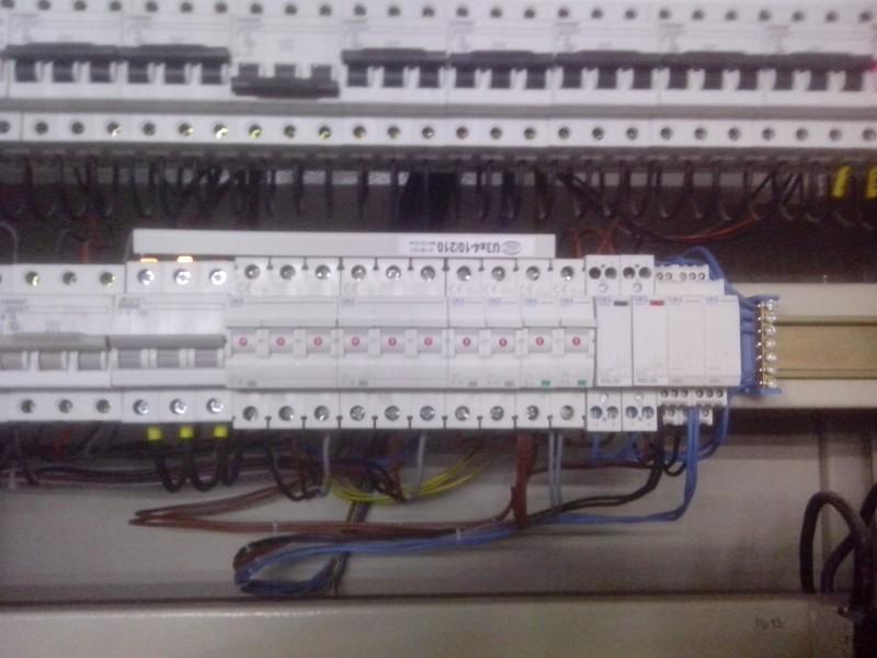 Elektroinštalácia