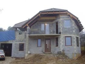 Zateplenie domu