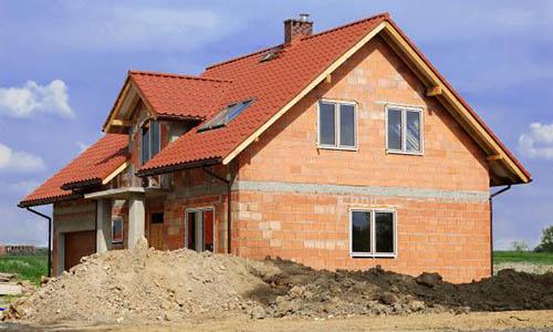 Realizácia stavieb